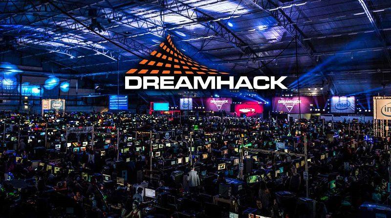 Forma parte de la LAN de Dreamhack 2018